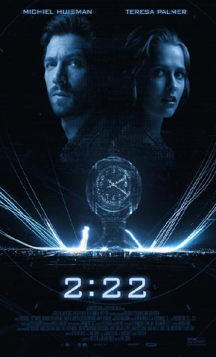 2:22 - ENCONTRO MARCADO